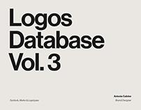 Logos Database Vol.3