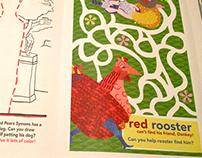 Just for Kids Mini-Magazine