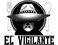 Logo for El Vigilante