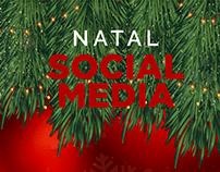 Social Media - Natal