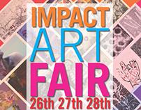 IMPACT ART FAIR