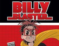 Billy Blaster