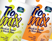 TioMix Yogurt Cereal