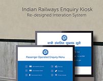 Passenger Operated Enquiry System