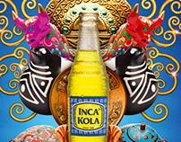 Campaña Icónica Inca Kola 2013