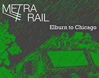 Metra Rail Campaign_ Student Work