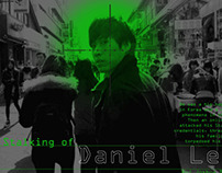 Magazine - The Stalking of Daniel Lee_ Student Work