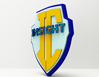 Insight Council - Branding Course Work