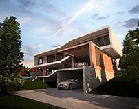 [3D] Architecture