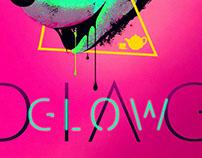 Diag Party // Glow