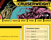 Cruiserweight - Website