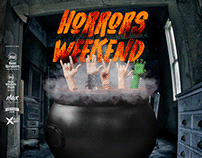 Horrors Weekend