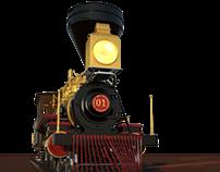 LIBERTY TRAIN