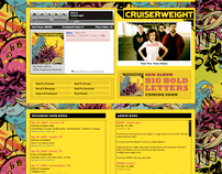 Cruiserweight - MySpace
