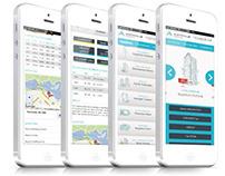 Austeville Properties Ltd   Mobile Site