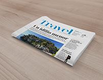Ediciones Periódicas | Diario Travel