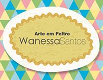 Art Felt & Handicraft Wanessa Santos