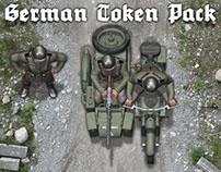 German Token Pack
