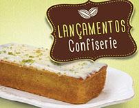 Lançamentos Confiserie 2013
