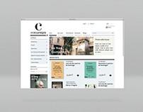 COMANEGRA — WEB