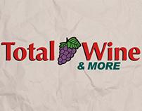 Total Wine Campaign