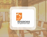 'Seasons' - An Apartment Hotel-Brand Shoot