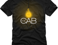 The Cab - Bulb Shirt