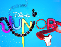 "Disney ""Junior"""