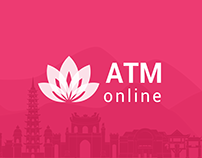 ATM online website