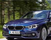 BMW - 3 Series