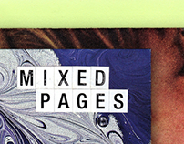 Experiment: Mixed Pages