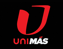 "UniMás ""Brand Launch"""
