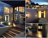 Villa at Arabian 1