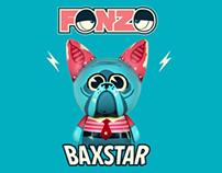FONZO BAXSTAR