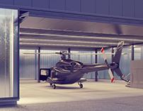 Hangar | PL | ARCH: P3 Pracownia Architektury |