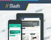 // Slash - Email Template