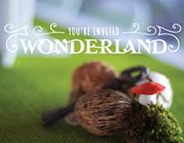 Gala: Wonderland
