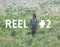 /// REEL #2