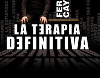 LA TERAPIA DEFINITIVA 2008