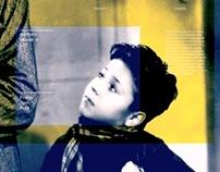Neorealism Film Poster/ Brochure