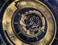 Revolvr - Clockwork EP