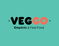 VEGGO - Identidade Visual