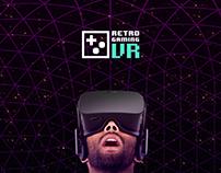 Retro Gaming VR