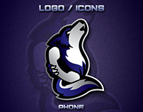 Logo / Icon phone