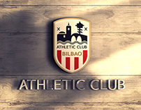 ATHLETIC BILBAO REBRANDING
