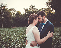 Wedding A + D