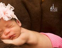 Newborn Maria Luiza