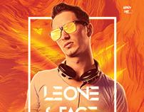 DJ Concert Flyer | vol 3