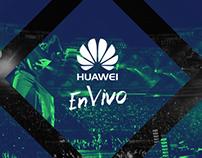 Huawei en Vivo
