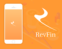RevFin - Fintech Redefined